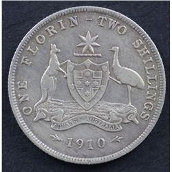 Australia 1910 Set
