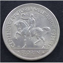 Australia 1934/35 Centenary Choice Uncirculated