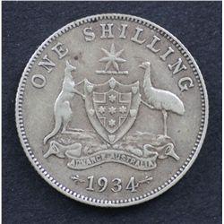 1934 Fine, 1935 & 1936 EF Plus