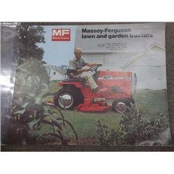 Massey Ferguson lawn & Garden Snow Hill, MD