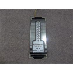 Derrick-Hishke Phone 18 Highland KS Thermo.