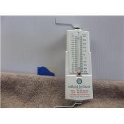 Milford Fertilizer Thermometer Milford Laurel De