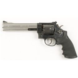 Smith & Wesson Mdl 28-2 Cal .38-40 SN:N8892