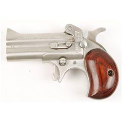 American Derringer Mdl 1 Cal .38-40 SN:135500