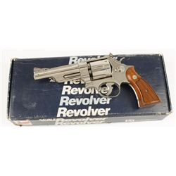 Smith & Wesson Mdl 27-1 Cal .357mag SN:S220349