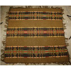 Early Pendleton Blanket