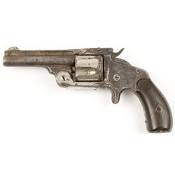 Smith & Wesson 1st Model Cal .38 SN:1343