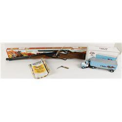 Collectors Red Ryder BB Gun