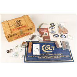 Colt Collectors Lot