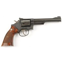 Smith & Wesson Mdl 19-3 Cal .357mag SN:4K42279