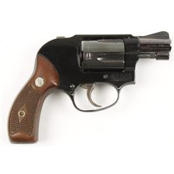 Smith & Wesson Mdl 38 Cal .38spl SN:258476