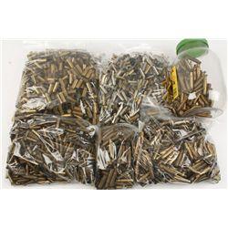 "Miscellaneous ""Rifle Brass"""