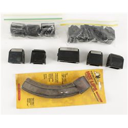 Lot of 13 Ruger 10/22 Rifle Mags