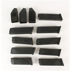 Lot of Glock Mags