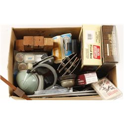 Miscellaneous Lot of Items