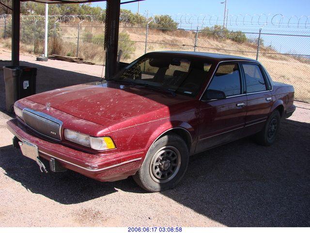 1994 buick century rod robertson enterprises inc 1994 buick century rod robertson