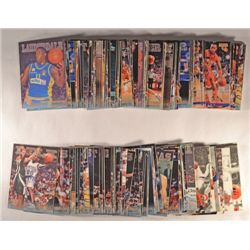 145  --  1996 Score Board (College cards, Duplicates, NBA All Stars)
