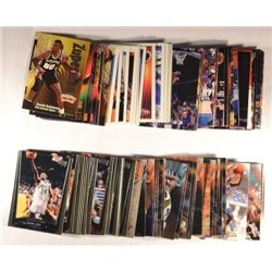 89  --  96 - 99 Misc Basketball Cards, Press Pass, Upper Deck, Hoops,