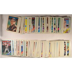 1,514  --  1988 Topps Baseball Cards Rookies, Hall of Famers, & Duplicates.