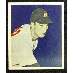 1949 BOWMAN #3   BOB PORTERFIELD  ROOKIE   NM