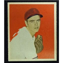1949 BOWMAN #15  NED GARVER  ROOKIE  NM