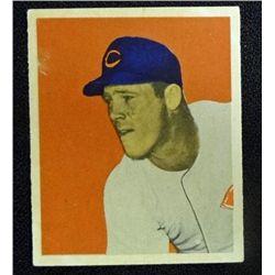 1949 BOWMAN #51  HERMAN WEHMEIER  NM