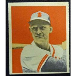 1949 BOWMAN #58  BOB ELLIOTT  NM