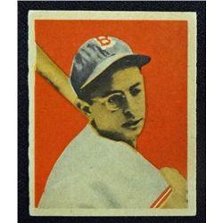 1949 BOWMAN  #64  DOM DIMAGGIO  EX-MT+