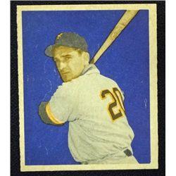 1949 BOWMAN #101  SID GORDON  NM