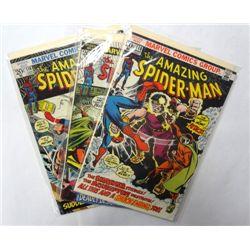 3-1973 the Amazing Spider-Man Comic