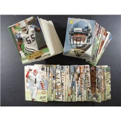 1995 Football Card Lot (250 Cards) Great Condition!