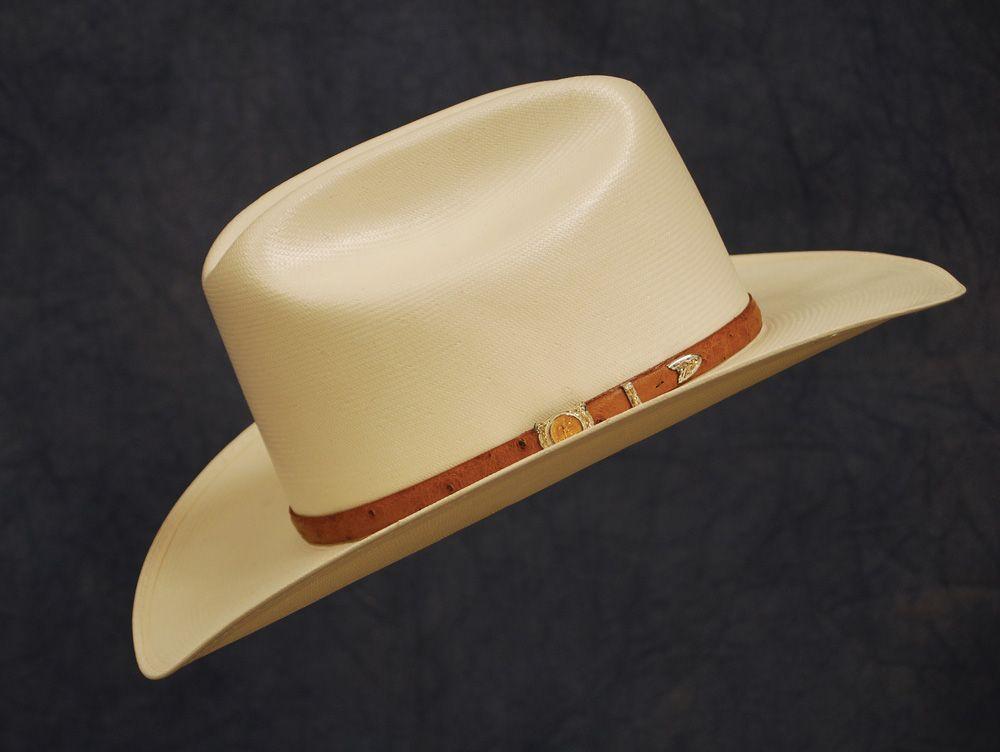 a2baa104b 500X Stetson Hat