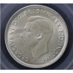1943 Florin PCGS MS62