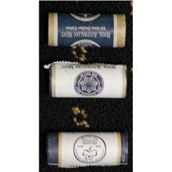 Original Dollar Rolls, Girl guides, Apec & Scouts