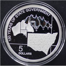 $150 Years of State Government 2 coins