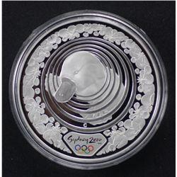 Australian Olympic coins