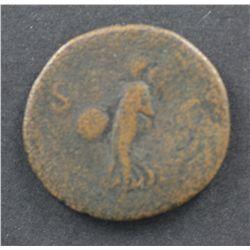 Nero Dupondis, fair