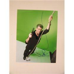 James Bond (Pierce Brosnan) Signed Photo