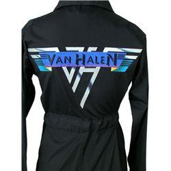 Van Halen Tour Limited Edition Crew Jumpsuit