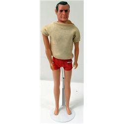 1960 Sean Connery Doll