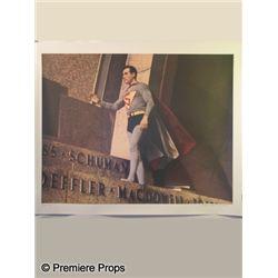 Superman 1936 'model' print 3/4