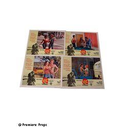 Bobby Jo and The Outlaw Lobby Cards/ Photos