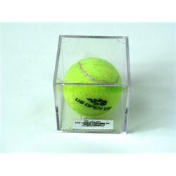 Roger Federer Tennis Ball