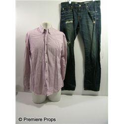 The Vow Leo (Channing Tatum) Dress Shirt Movie Costumes