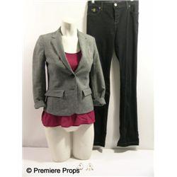 The Vow Paige (Rachel McAdams) Blazer Movie Costumes