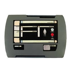 "Star Trek: Voyager Static ""Stunt"" Grey PADD"