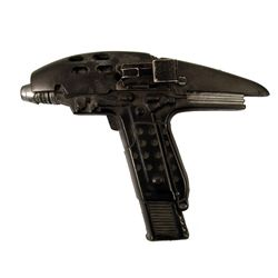 Star Trek V: The Final Frontier Stunt Assault Phaser Pistol