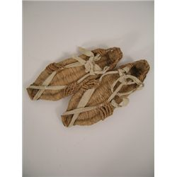 Ten Commandments Hebrew's Sandals