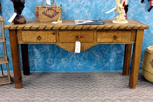 Miraculous Mexican Sofa Table Caraccident5 Cool Chair Designs And Ideas Caraccident5Info