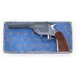 Scarce H&R USRA Target Pistol